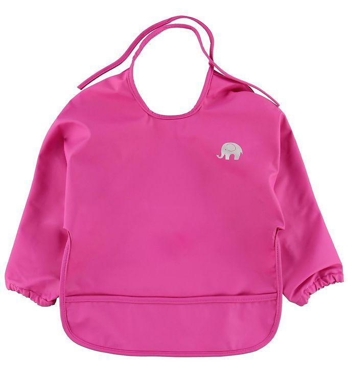 Celavi forklæde - pu - pink fra celavi fra kids-world