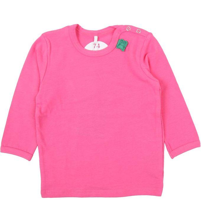 Image of Freds World Bluse - Pink (ØA542)