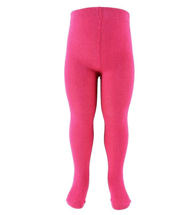 Billede af Fuzzies Strømpebukser - Pink
