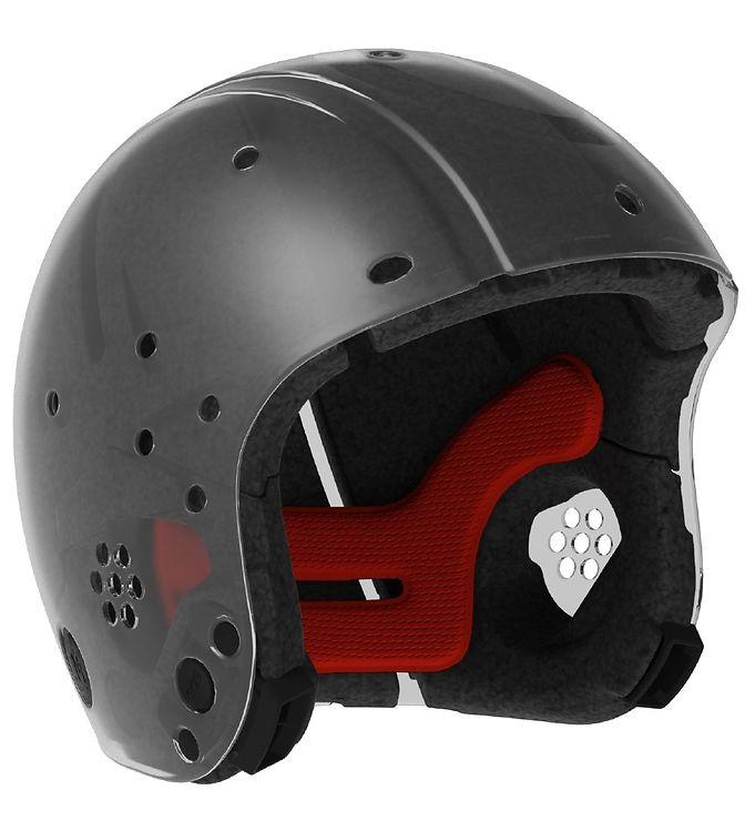 Billede af EGG2 Helmets Multi Sport Hjelm - Transparent