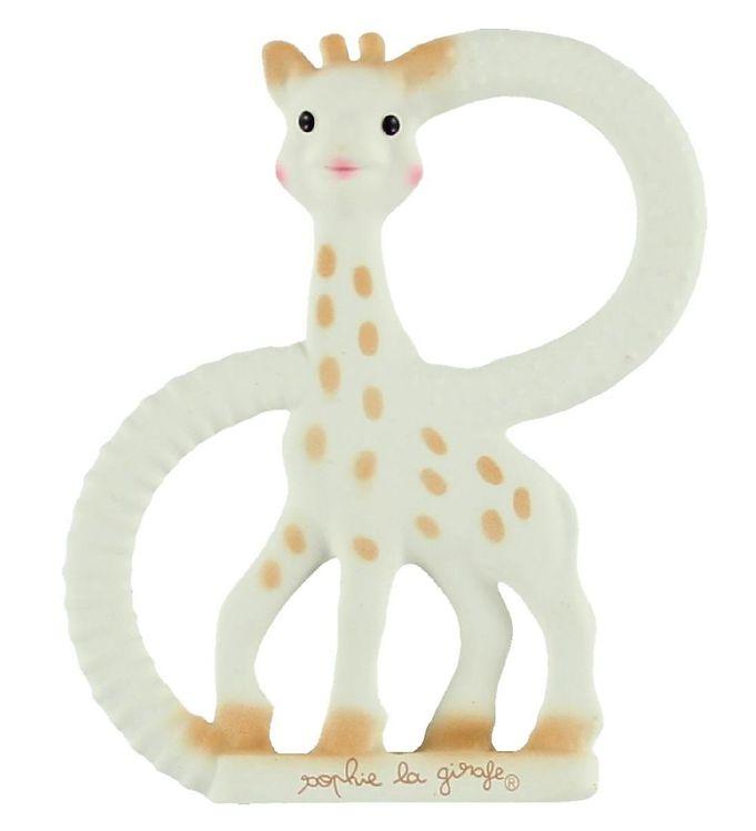 Image of Sophie la Girafe Bidering - So Pure Soft (ØC673)
