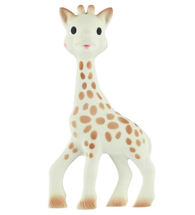 Image of Sophie la Girafe - 18 cm (ØC674)