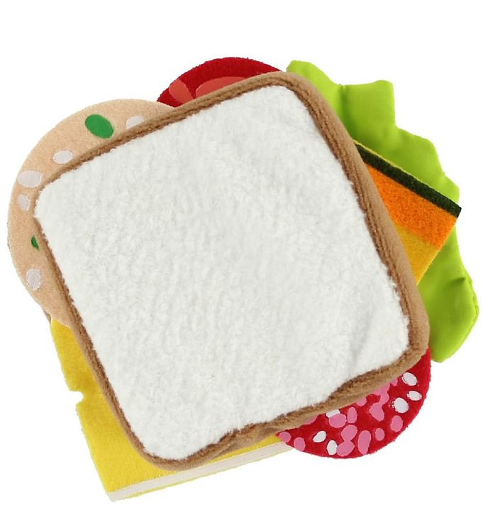 Haba legemad - sandwich fra haba fra kids-world