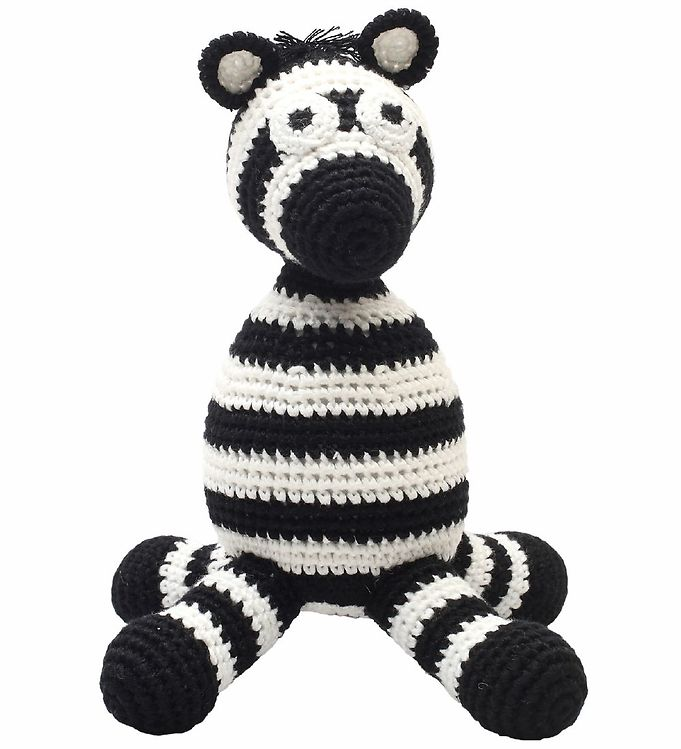 nature-zoo-bamse-hr-zebra-sort-hvid