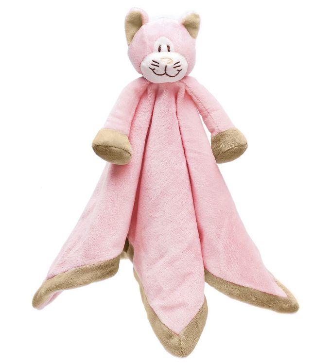 Teddykompaniet sutteklud - kat fra teddykompaniet på kids-world