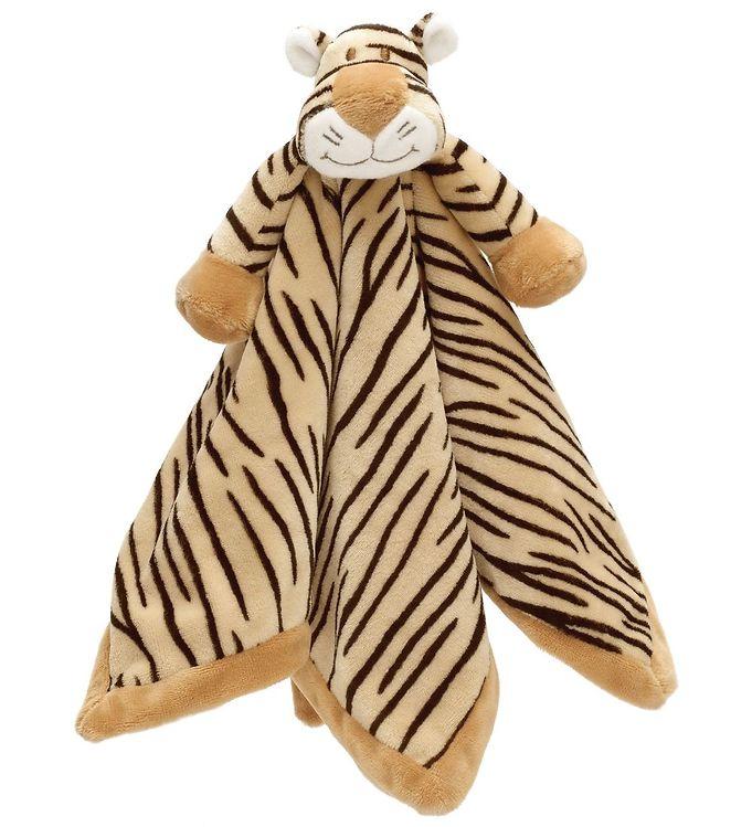 Billede af Sutteklud - tiger