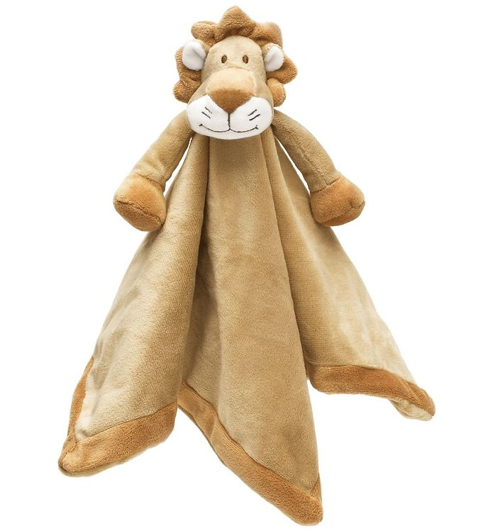 teddykompaniet Teddykompaniet sutteklud - løve fra kids-world