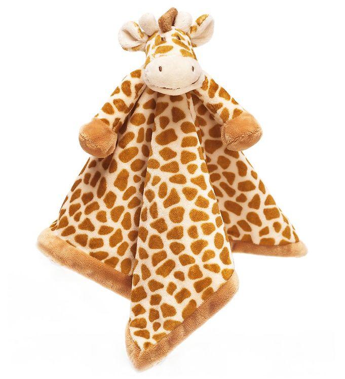 teddykompaniet – Teddykompaniet sutteklud - giraf fra kids-world