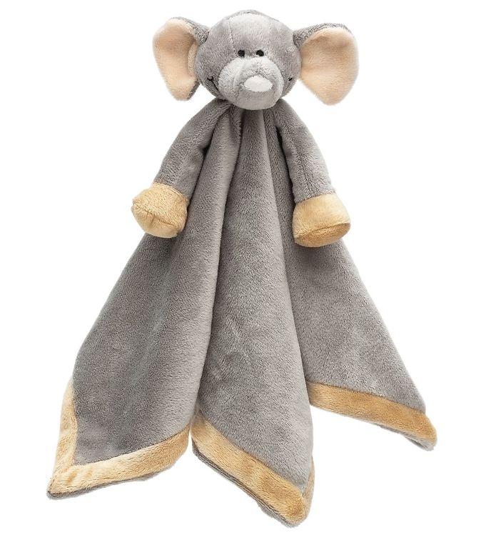 teddykompaniet Teddykompaniet sutteklud - elefant på kids-world