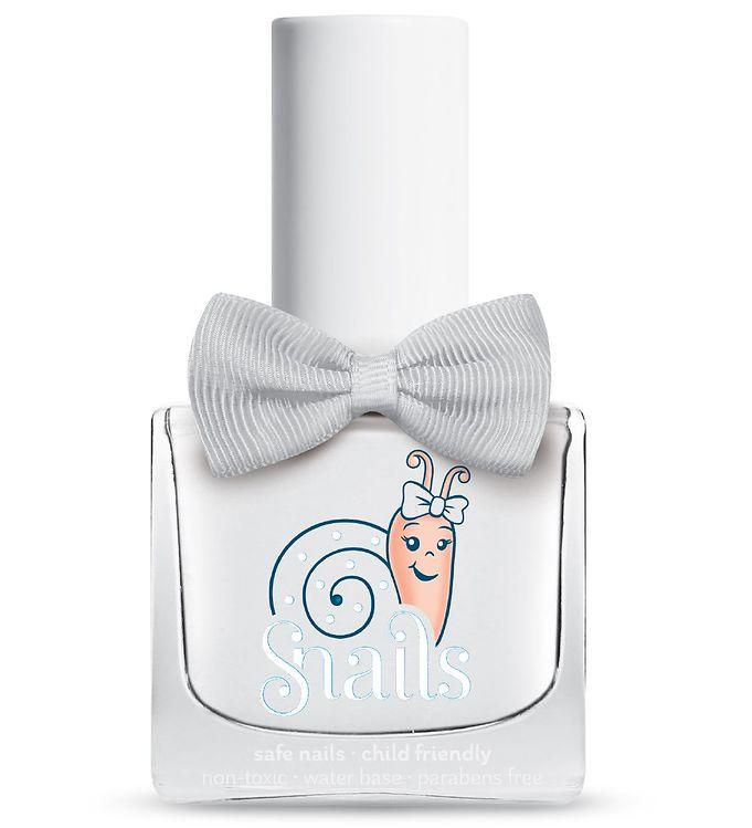 Snails Neglelak – Frost Queen – Perlehvid