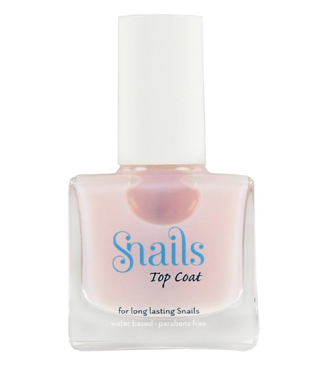 Image of   Snails Neglelak - Natural Top Coat