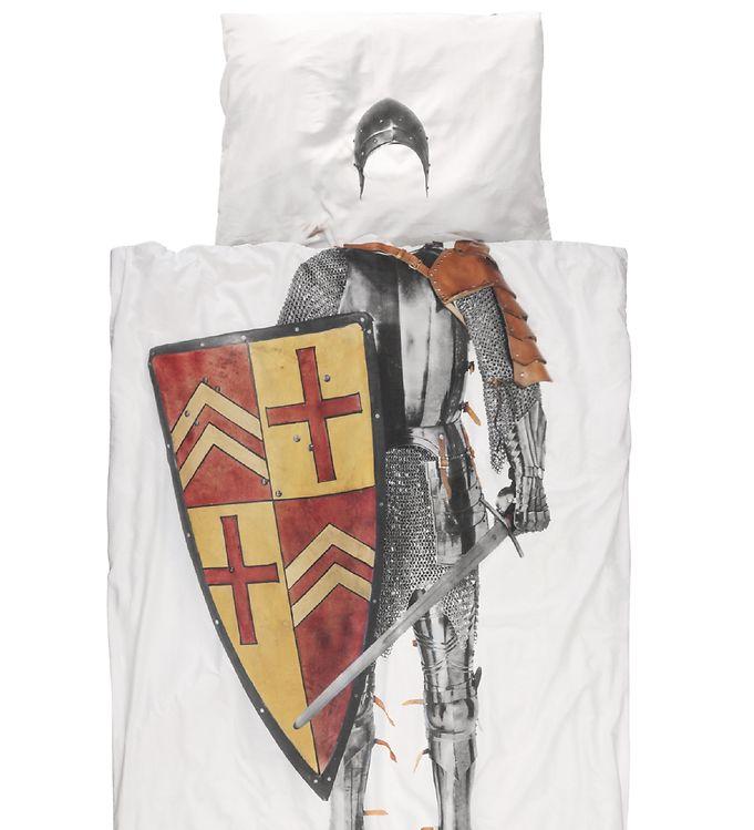 snurk-sengetoj-voksen-ridder