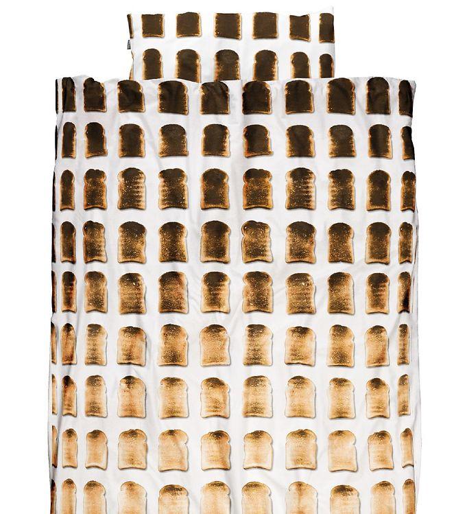 Image of   Snurk Sengetøj - Voksen - Toast