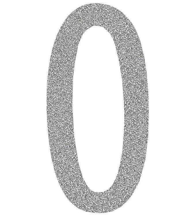 Image of Thats Mine Tal - 0 - Sølv Glimmer (ØJ416)
