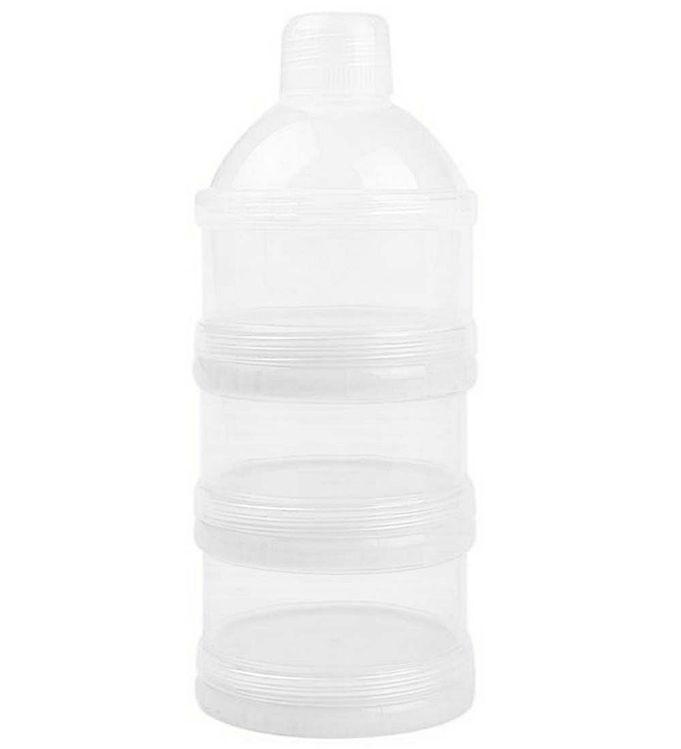 Billede af Oopsy Mælkepulver Dispenser - Blå
