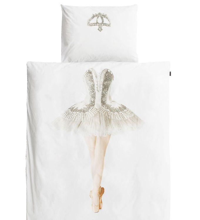 Billede af Snurk Sengetøj - Junior - Ballerina
