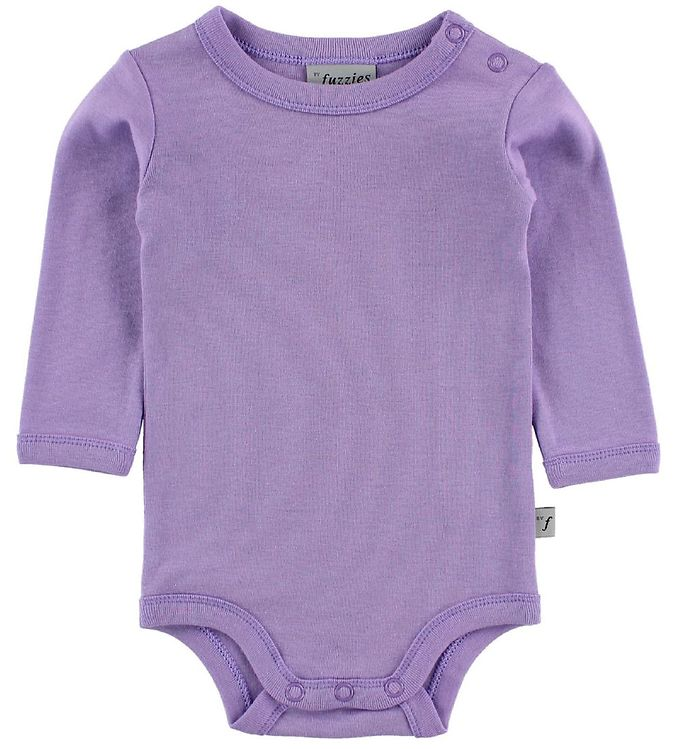 Image of Fuzzies Body l/æ - Lavendel (ØL272)