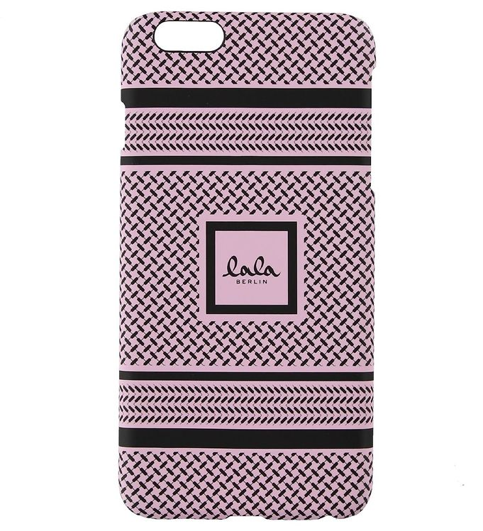 Image of Lala Berlin Cover - iPhone 6+ - Orchid Pink (ØL997)