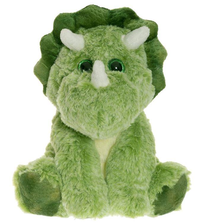 Billede af Teddykompaniet Bamse - Lille Dinosaur - Grøn