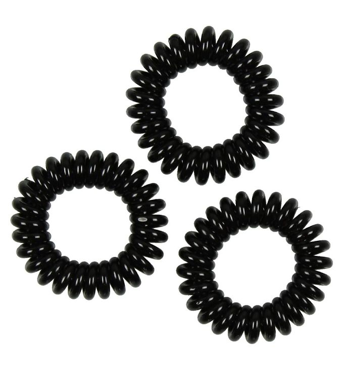 Image of Invisibobble Elastikker - 3-pak - Power - True Black (ØM120)