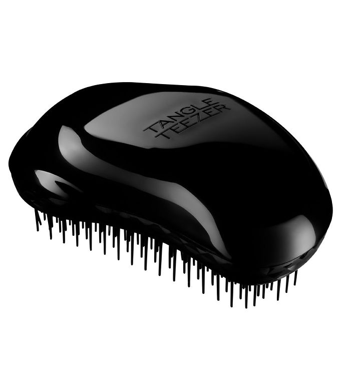 Image of Tangle Teezer Hårbørste - The Original - Panther Black (ØM123)