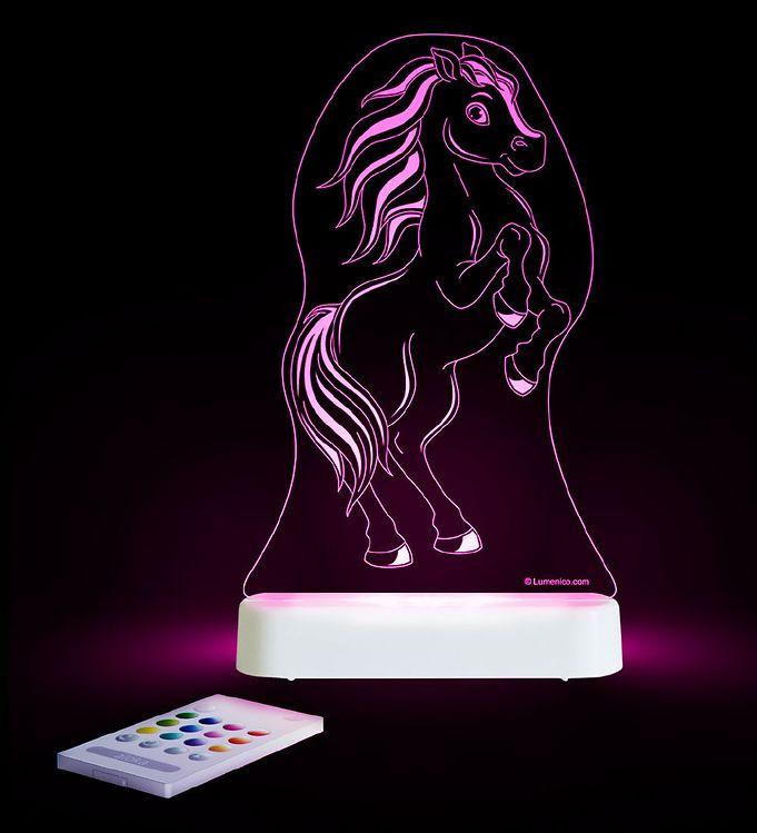 Image of   Aloka Natlampe - Sleepy Lights - Pony