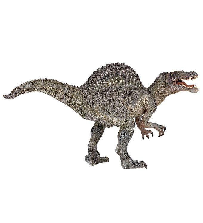 Papo spinosaurus - h: 15 cm fra papo på kids-world