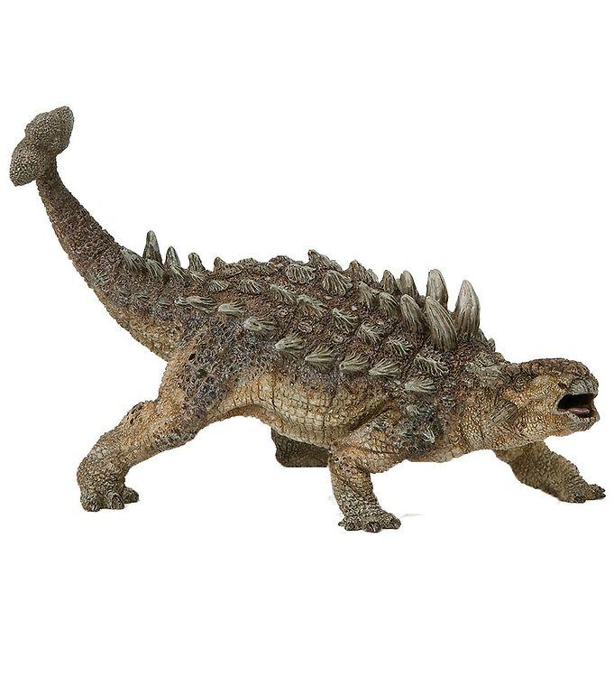Billede af Papo Ankylosaurus - H: 8 cm