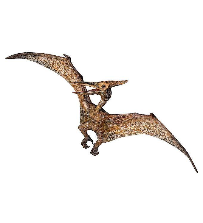 papo – Papo pteranodon - h: 9 cm fra kids-world