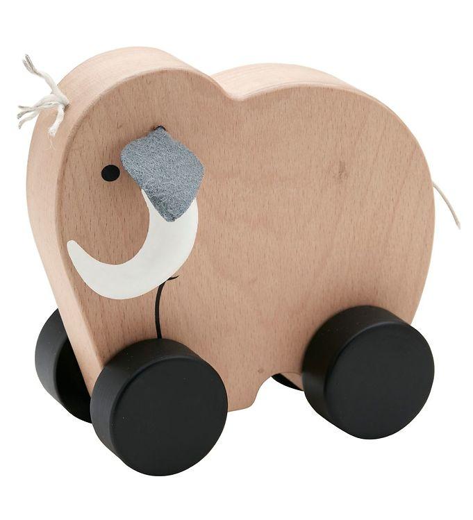 Image of Kids Concept Mammut - Træ (ØN399)