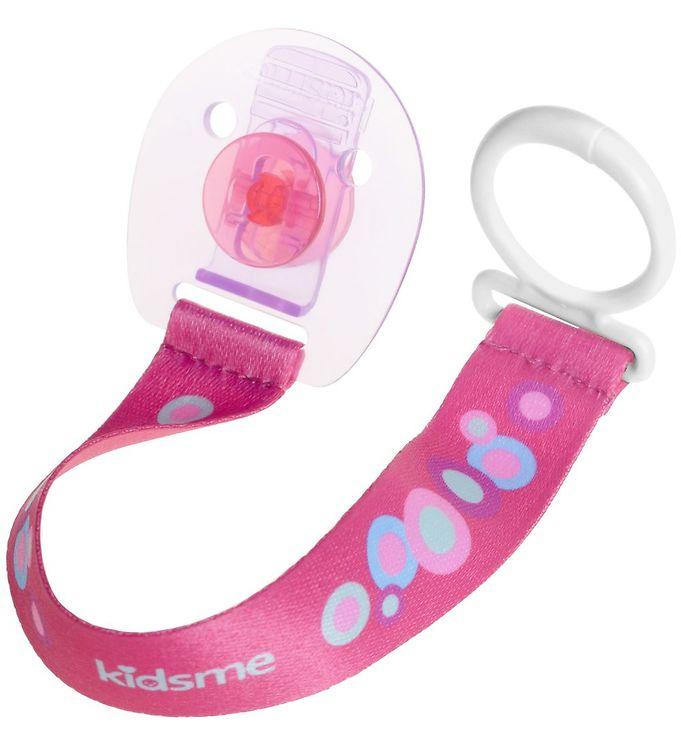 KidsMe Suttesnor - Pink