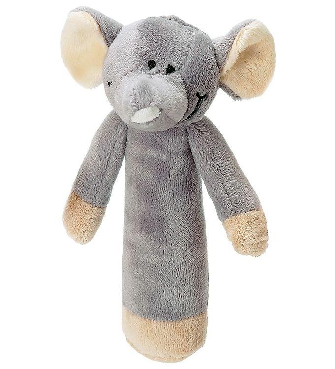 Teddykompaniet Rangle - Elefant