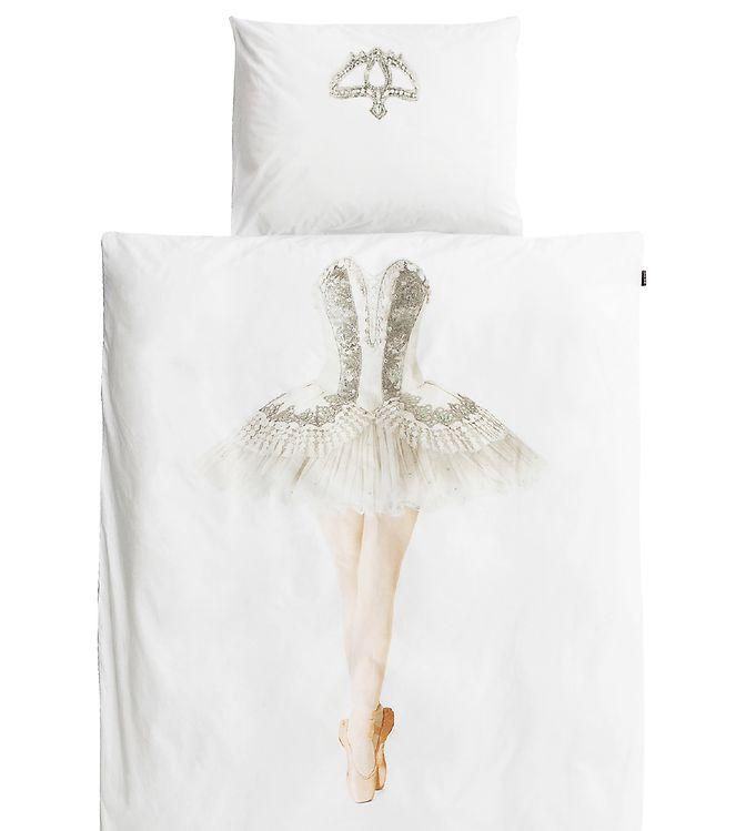 Snurk Sengetøj - Voksen - Ballerina