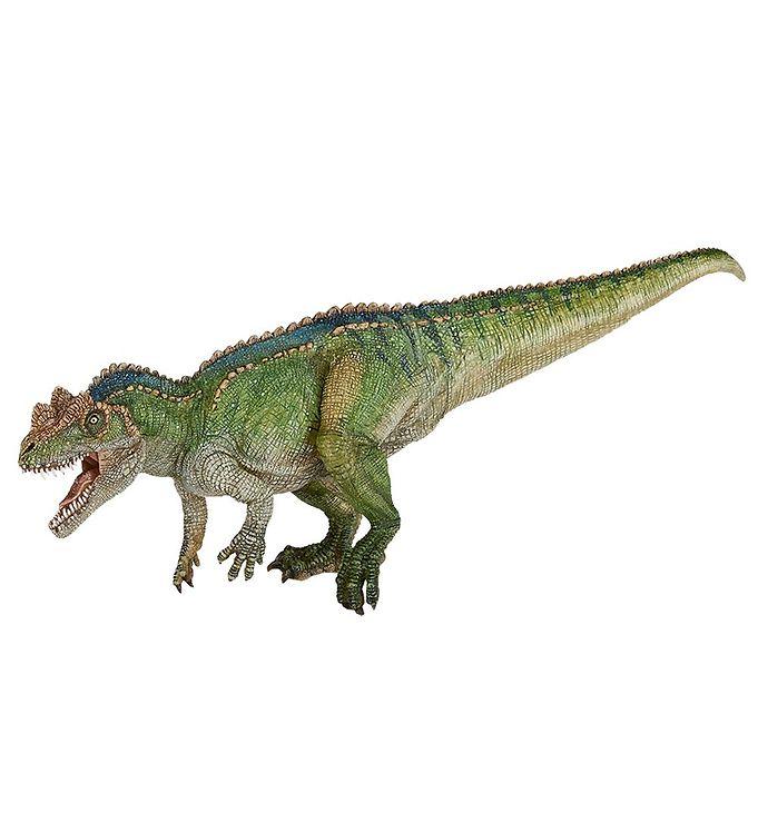 Papo Ceratosaurus - H: 7,5 cm
