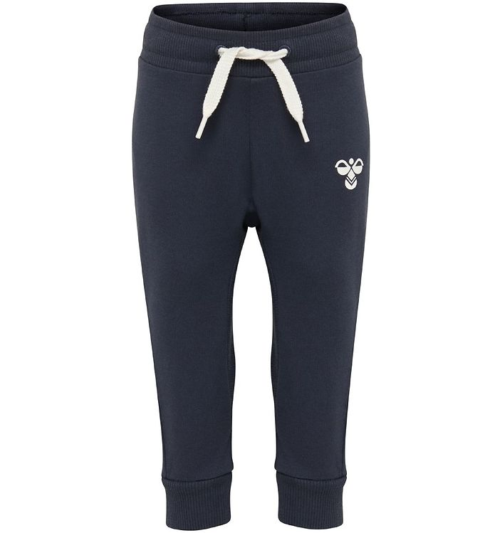 Hummel Sweatpants – Apple – Navy