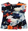 Molo T-shirt - Riva - Moon and Stars