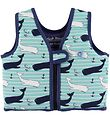 Splash About Badevest - Go Splash Swim - Vintage Moby