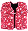 Splash About Badevest - Float - Pink Blossom