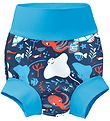 Splash About Blebadebukser - Happy Nappy - Under The Sea