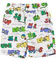 Stella McCartney Kids Shorts - Super Dude