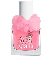 Snails Neglelak - Ballerine - Orange
