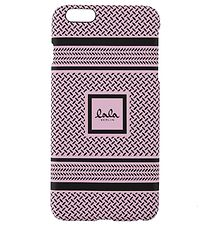 Lala Berlin Cover - iPhone 6+ - Orchid Pink