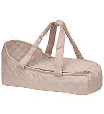Cam Cam Dukkelift - Quilted - Dusty Rose