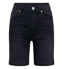 Mads Nørgaard Shorts - Jagino - Washed Black