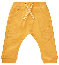 Minymo Sweatpants - York Yellow