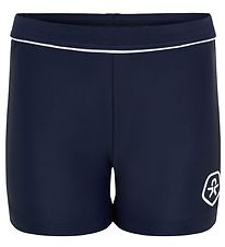 Color Kids Badeshorts - UV50+ - Dress Blues