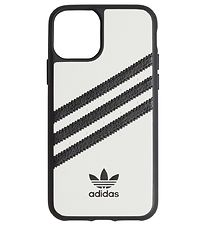 adidas Originals Cover - iPhone 11 Pro - Sort/Hvid