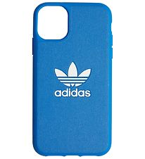 adidas Originals Cover - iPhone 11 - Bluebird