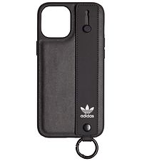 adidas Originals Cover - iPhone 12 Pro Max - Sort m. Strop