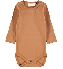 Lil' Atelier Body l/æ - NbfGaya - Tobacco Brown
